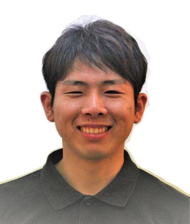 川越フットサルリゾート・スタッフ紹介 鷺岡秀英