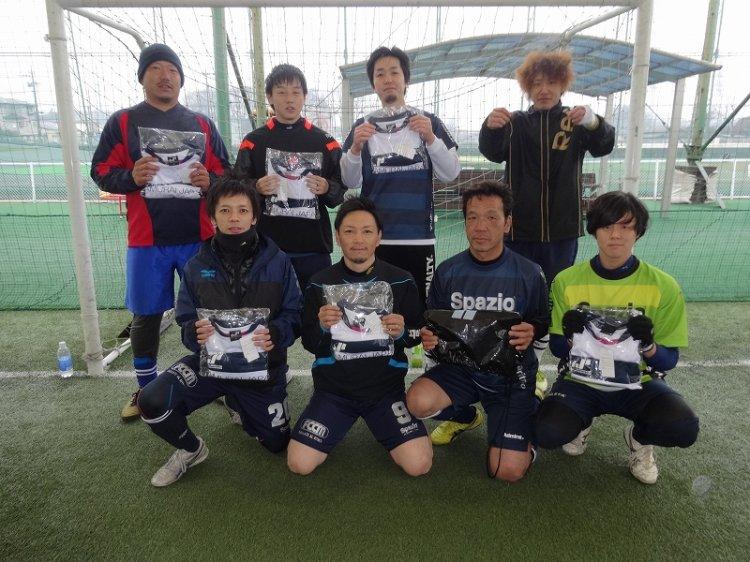 「SAMURAI JAPAN CUP」 ファースト1クラス大会