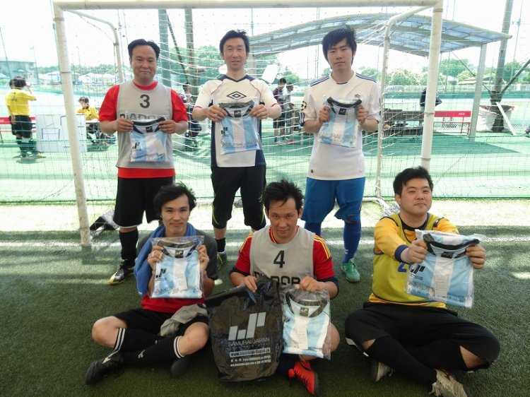 「SAMURAIJAPAN CUP」 エコノミークラス