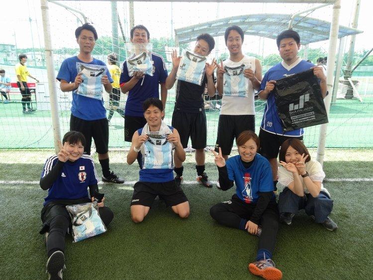 「SAMURAIJAPAN CUP」 ファースト2クラス