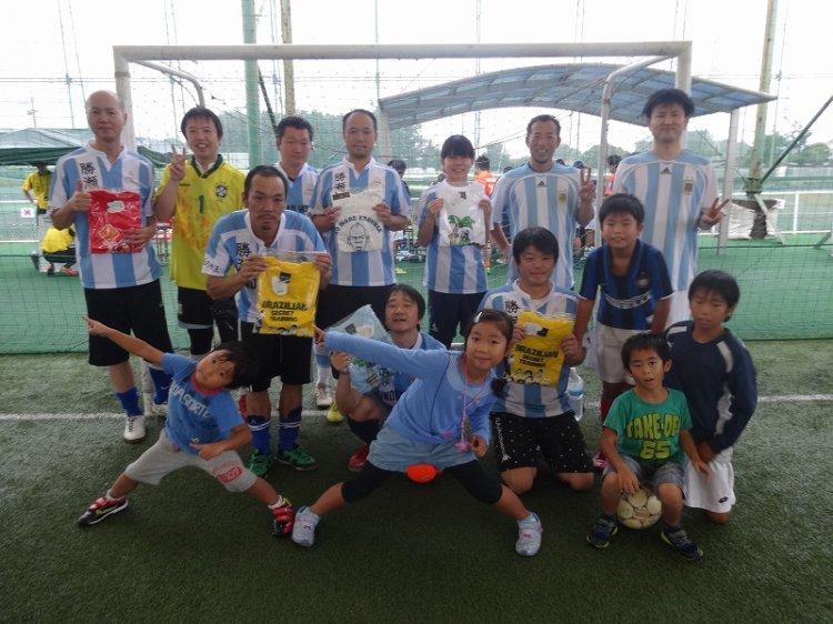 8/30(日)「FUSION CUP」 エコノミークラス大会