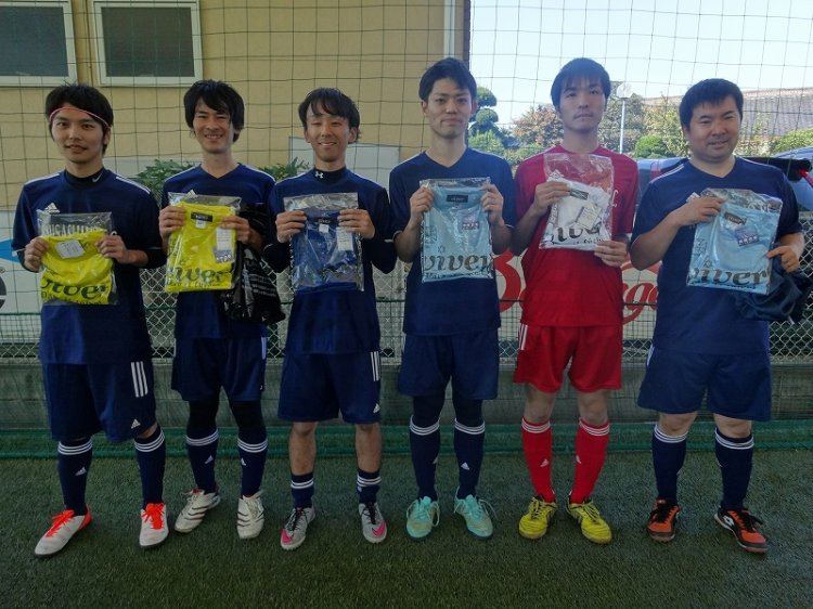 「viver CUP」 エコノミークラス大会