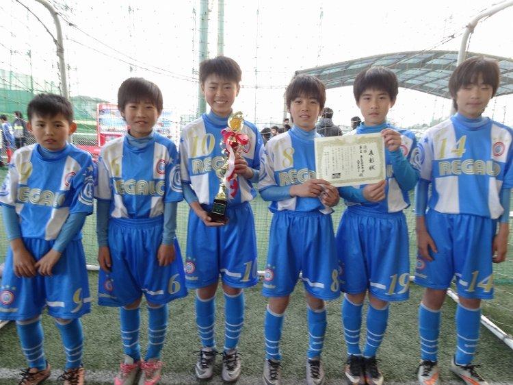 2016 Kawagoe U-12 Graduation Cup