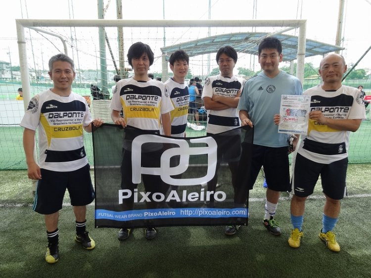 「Pixo Aleiro CUP」 エコノミークラス大会