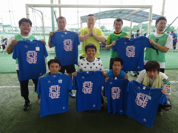 「FU5ION CUP」 エコノミークラス大会