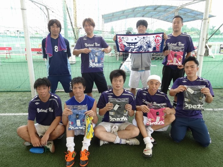 「spazio CUP」 エコノミークラス大会