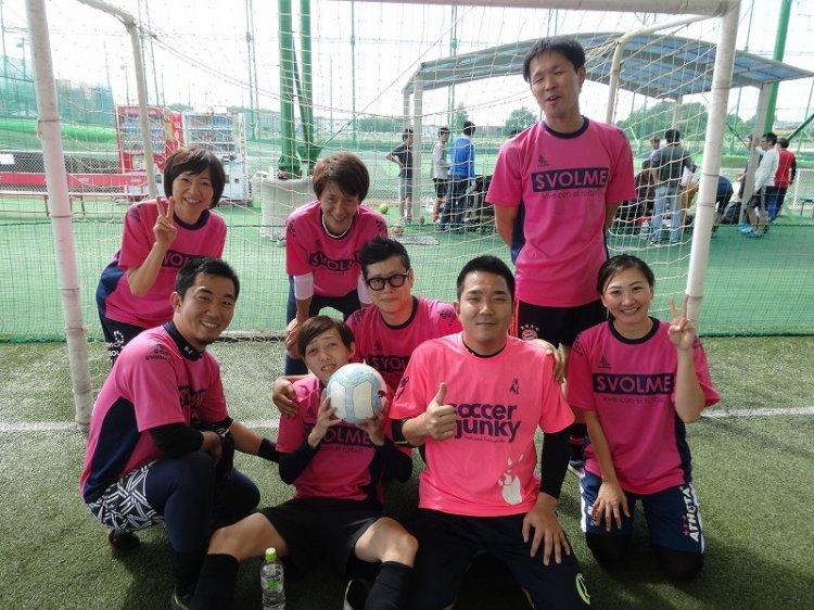 「spazio CUP」エコノミー2クラス大会