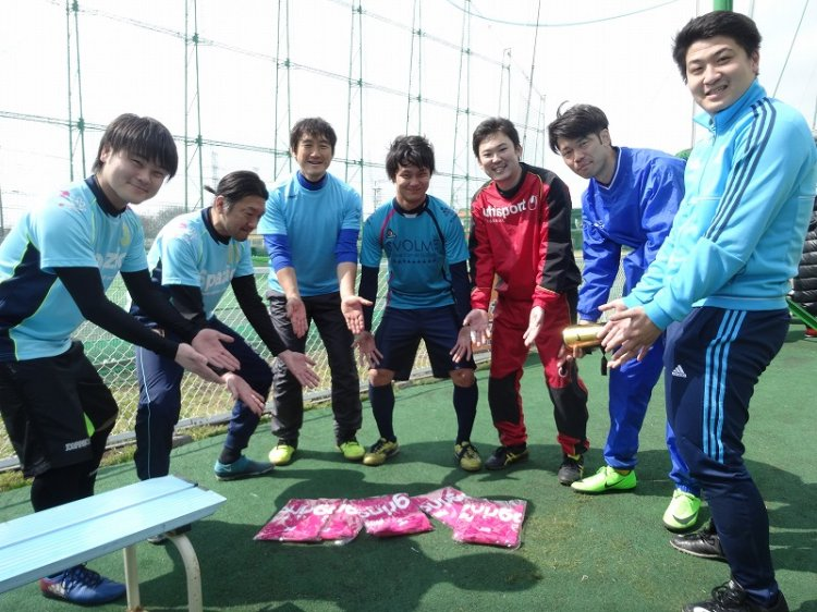 「agrina CUP」 ファースト1クラス大会