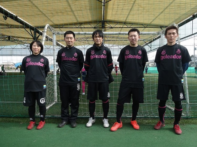 「spazio CUP」 エコノミー2クラス大会