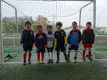 R,sジュニアサッカースクール