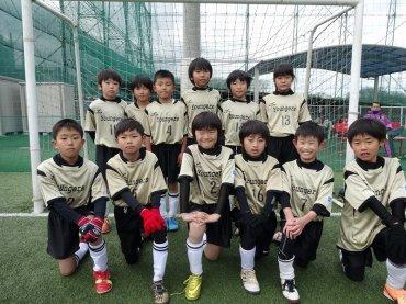 準優勝 - 準優勝 川越ヤンガースサッカースポーツ少年団