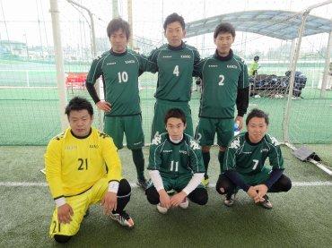 チーム関東