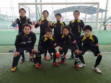 3位 - 第3位 FC Capeta