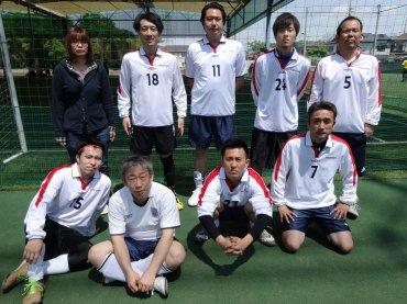 FC日清紡