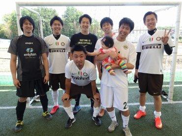 新河岸FC