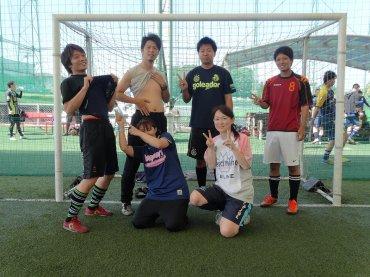 準優勝 - 準優勝 FC ohana
