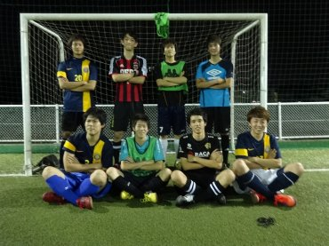 3位 - 第3位 FC TEMPESTA