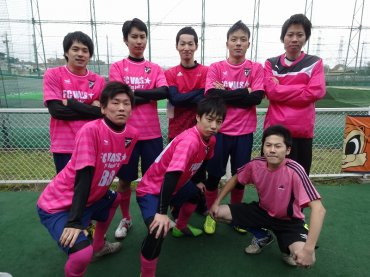 FC VALS.☆