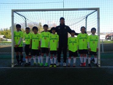 富岡サッカークラブ