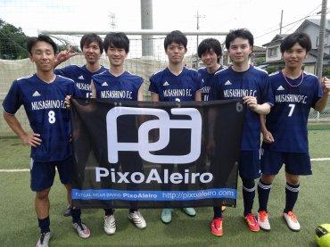 MUSASHINO FC
