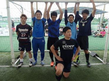 3位 - 第3位 FORTE FC