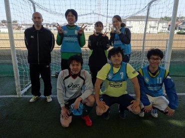 3位 - 第3位 ohana FC