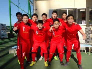 chanpignon FC