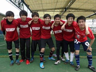 北関サッカー