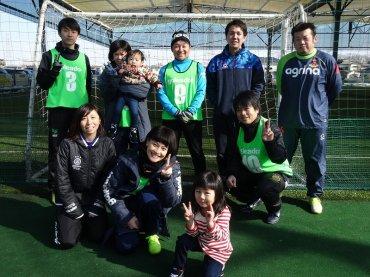 準優勝 - 準優勝 小檜山 FC